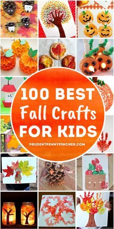 Halloween Crafts For Toddlers, Thanksgiving Crafts For Kids, Halloween Activities, Toddler Crafts, Preschool Crafts, Diy Crafts For Kids, Holiday Crafts, Fun Crafts, Craft Ideas