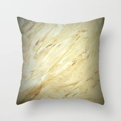 Old World Marble II Throw Pillows by Corbin Henry