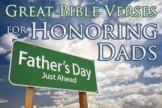 father's day sermon bible