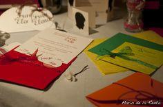 Diseños de Aída G. Hulton. Todo personalizable a tu gusto. www.noviachic.es