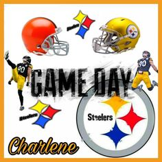 Steelers Pics, Day