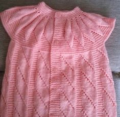 Modern Baby Vest Models – Knitting And We Baby Sweater Knitting Pattern, Baby Knitting Patterns, Crochet Baby, Knit Crochet, Crochet Stitches, Baby Vest, Knit Vest, Baby Sweaters, Embroidery Kits