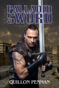 Palladin Sword