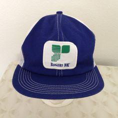 Vintage Baseball Cap -
