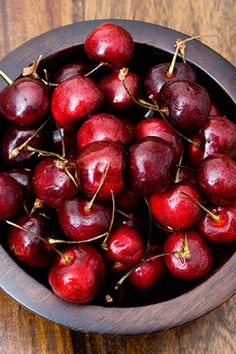 If your mind is running like a motor even when it's time for bed, tart cherry juice might help. One possible reason: These cherries are high in melatonin, the hormone that initiates your sleep cycle. While the exact mechanism by which melatonin works isn't entirely clear, we know the hormone is intricately tied to our biological clocks and circadian rhythms.