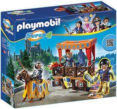 Ebay Angebot PLAYMOBIL Königstribüne mit Alex Kinder Mini Figuren SpielzeugIhr QuickBerater