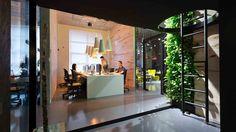 Designline Büro - Projekte: Kiew calling | designlines.de