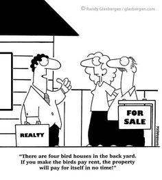 Rental Properties :)