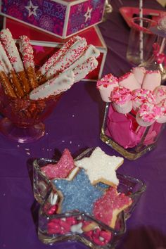 American Girl Birthday Party Ideas | Photo 9 of 18 | Catch My Party