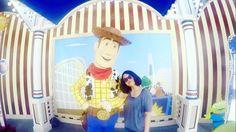 No longer single guys. I got a new boyfriend. Meet Woody! . . #disney #disneydate #disneyland #disneylandcalifornia #disneylandcaliforniaadventures #disneyland60 #woody #toystory #la #lax #california #us #usa #unitedstates #america by eightitafat