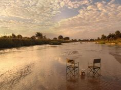 North Luangwa National Park is an exceptional wilderness location, one of Southern Africa's finest.