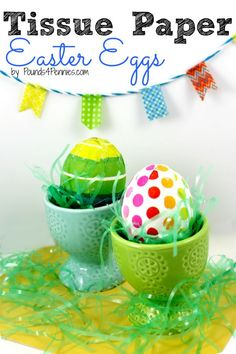 DIY 10-Minute Easter Peeps Centerpiece | Easter peeps, Egg crafts ...