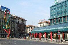 Wi-Fi libero e gratis a Milano piazza Cadorna con Wired e Green Geek | Tecnocino