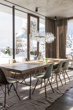 bespoke chandelier for a privat house in Kitzbühel / Isabel hamm licht Interior Design Kitchen, Decor, Interior Design, Beautiful Interiors, Interior, Wooden Dining Tables, Home Decor, Scandinavian Interior Design, Cosy Kitchen