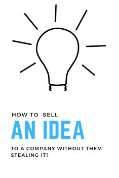 Let's discuss about selling idea and how to pitch an idea to a company without them stealing it. Why should they take ideas from you? Inventors, Resume Writing, Business Inspiration, Writing Help, Pictogram, Earn Money Online, Pitch, Entrepreneurship, Business Tips