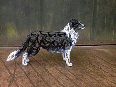 Tom Hill Sculptures… wow!