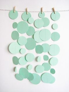 Love the color, super cute and simple DIY