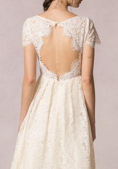 Jenny Yoo Collection Cadence A-Line Wedding Dress
