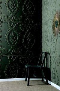 Botanica - Wallpaper   Elitis