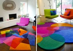 25 Pretty Rugs to Perk Up Your Space | Brit + Co.