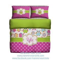 56 Best baby stuff <3 images in 2014 | Owl bedding, Owl