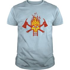 Firefighter Flame Skull T Shirt #gift #ideas #Popular #Everything #Videos #Shop #Animals #pets #Architecture #Art #Cars #motorcycles #Celebrities #DIY #crafts #Design #Education #Entertainment #Food #drink #Gardening #Geek #Hair #beauty #Health #fitness #History #Holidays #events #Home decor #Humor #Illustrations #posters #Kids #parenting #Men #Outdoors #Photography #Products #Quotes #Science #nature #Sports #Tattoos #Technology #Travel #Weddings #Women