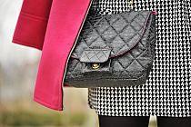 Lookbook MisDesign / 2014 Modelka: Shinysyl Torebka: Paris Bag z kolekcji MisDesign  MisDesign. Unikatowe torebki ze skóry.
