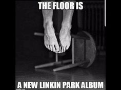 Dark times call for dark jokes, so feed your blackened soul with these sixty-nine totally depraved one-liners! Dark Humor Jokes, Dark Jokes, Quick Jokes, The Floor Is Lava, Funny Memes, Hilarious, One Liner, Linkin Park, Free Time
