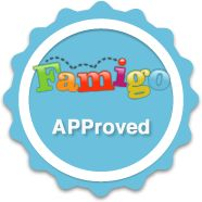 Famigo APProved - Bramble Berry Tales: The Story of Kalkalilh