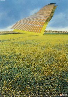 Lilycolor, 1974 kazumasa nagai