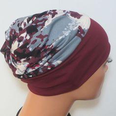 Kopftuch Verwandlungstuch Viele Tragemöglichkeiten Chemotuch Turban Chemomütze GroßEr Ausverkauf Hüte & Mützen