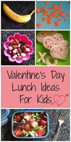 6 Healthy Valentine'