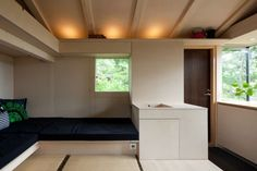 Compact home in Helsinki / Finland