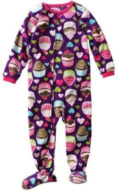Carter's Toddler Girls One Piece Polyester Microfleece « Clothing Impulse