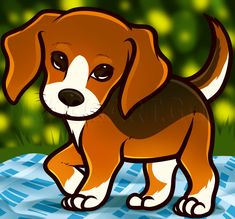 How to Draw a Beagle Puppy, Beagle Puppy Beagle Art, Beagle Puppy, Puppy Drawing, Adoptable Beagle, Puppy Eyes, Dog Life, I Love Dogs, Best Dogs, Dogs And Puppies