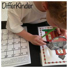 Assigning Kindergarten Homework That Works for ALL Kids   Learning     Differentiated Kindergarten That s it