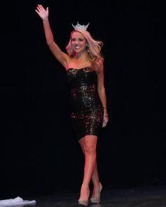 Vote Miss Arkansas Sloane Roberts (Chi Omega, University of Arkansas) into Miss America's Top 15!  http://www.missamerica.org/videocontest/
