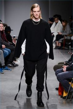 Ports 1961 Fall/Winter 2017 Men's Collection