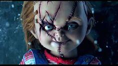 Chucky is the man!