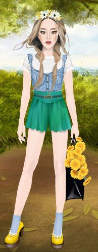 CuteRockybalboa's Fashion ;) #Stardoll #outfit #LoveIsInTheAir #