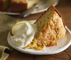 Olive oil makes these cakes exceptionally moist and gives them staying power, says Adam Ried. Well-wrapped, they'll taste great for up to three days.
