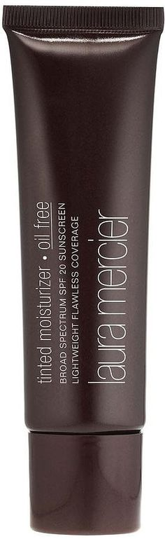 Laura Mercier Tinted Moisturizer and more iconic beauty products every woman should own.