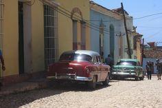 Trinidad de Cuba - Sancti Spiritus - Lohnt es sich?