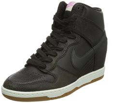 Nike Women's Dunk Sky Hi Casual Shoe * Want additional info? Click on the image.