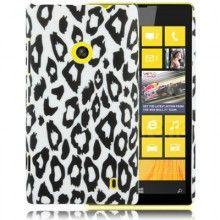 Carcasa Lumia 520 - Leopardo  $ 50,51