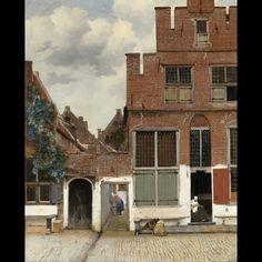 pochi quadri (solo 8 di vermeer, di dimensioni ridottissime!!!) ma una mostra eccezionale https://www.scuderiequirinale.it/categorie/mostra-003