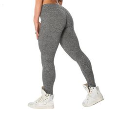 ad189004af8 Item Type  Leggings Gender  Women Thickness  Standard Pattern Type  Solid Waist  Type. Leggings FashionTrousers ...