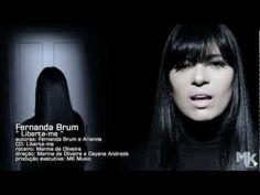 Fernanda Brum - Clipe Liberta-me (Clipe Oficial HD - MK Music)