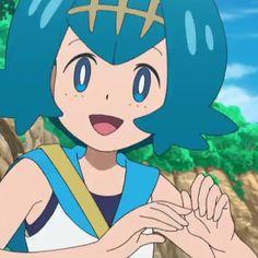 Girl G, Pokemon Sun, Catch Em All, Sun Moon, Lana, Sonic The Hedgehog, Geek Stuff, Fan Art, Female