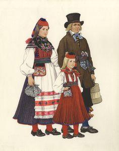Eesti muuseumide veebivärav - Kihelkonna rahvarõivad